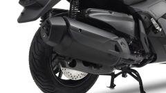 Yamaha X-Max 400 MOMODESIGN - Immagine: 11
