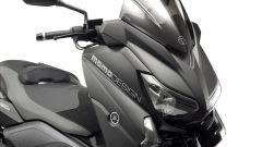 Yamaha X-Max 400 MOMODESIGN - Immagine: 10