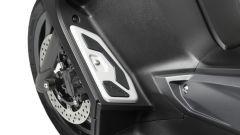 Yamaha X-Max 400 MOMODESIGN - Immagine: 8