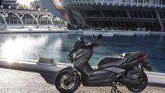 Yamaha X-Max 400 MOMODESIGN - Immagine: 14