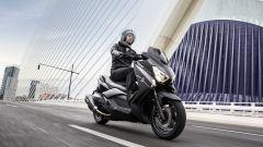 Yamaha X-Max 400 MOMODESIGN - Immagine: 2