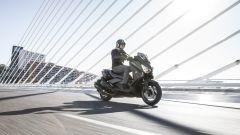 Yamaha X-Max 400 MOMODESIGN - Immagine: 4