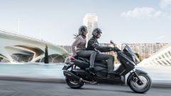Yamaha X-Max 400 MOMODESIGN - Immagine: 3