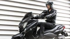Yamaha X-Max 400 MOMODESIGN - Immagine: 5