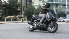 Yamaha X-Max Iron Max 125
