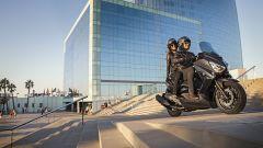 Yamaha X-MAX Iron Max 2016 - Immagine: 3