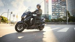 Yamaha X-MAX Iron Max 2016 - Immagine: 5
