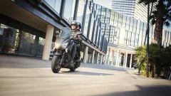 Yamaha X-MAX Iron Max 2016 - Immagine: 7