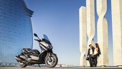 Yamaha X-MAX Iron Max 2016 - Immagine: 9