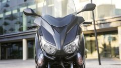 Yamaha X-MAX Iron Max 2016 - Immagine: 16
