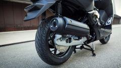 Yamaha X-MAX Iron Max 2016 - Immagine: 35