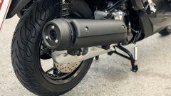 Yamaha X-MAX Iron Max 2016 - Immagine: 50