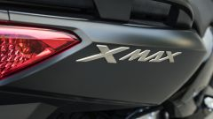 Yamaha X-MAX Iron Max 2016 - Immagine: 1