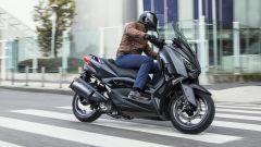 Yamaha X-Max Iron Max 300