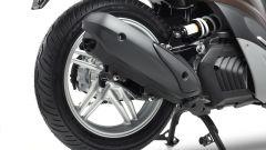 Yamaha Xenter 2015 - Immagine: 38