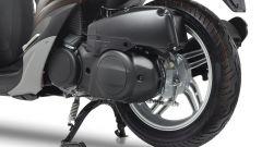 Yamaha Xenter 2015 - Immagine: 39