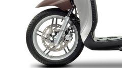 Yamaha Xenter 2015 - Immagine: 40