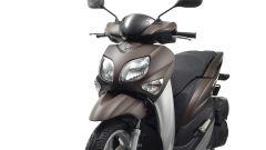 Yamaha Xenter 2015 - Immagine: 29