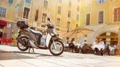 Yamaha Xenter 2015 - Immagine: 15