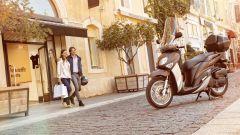 Yamaha Xenter 2015 - Immagine: 1