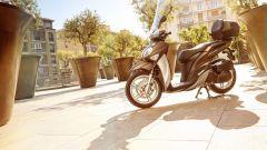 Yamaha Xenter 2015 - Immagine: 14