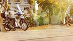 Yamaha Xenter 2015 - Immagine: 12