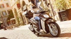 Yamaha Xenter 2015 - Immagine: 3