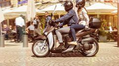 Yamaha Xenter 2015 - Immagine: 4