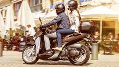 Yamaha Xenter 2015 - Immagine: 7