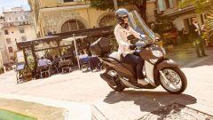 Yamaha Xenter 2015 - Immagine: 9