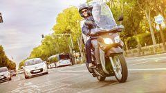 Yamaha Xenter 2015 - Immagine: 10