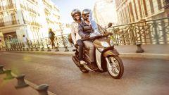 Yamaha Xenter 2015 - Immagine: 11