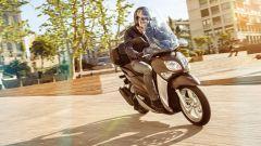 Yamaha Xenter 2015 - Immagine: 2