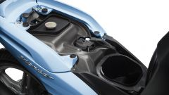 Yamaha Xenter 125 - Immagine: 41