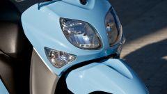 Yamaha Xenter 125 - Immagine: 43