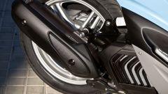 Yamaha Xenter 125 - Immagine: 46