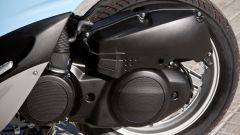 Yamaha Xenter 125 - Immagine: 38