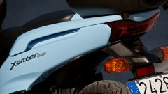 Yamaha Xenter 125 - Immagine: 37