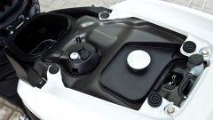 Yamaha Xenter 125 - Immagine: 26