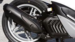 Yamaha Xenter 125 - Immagine: 30