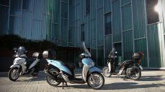 Yamaha Xenter 125 - Immagine: 15