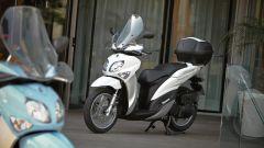 Yamaha Xenter 125 - Immagine: 11