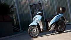 Yamaha Xenter 125 - Immagine: 12