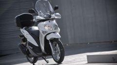 Yamaha Xenter 125 - Immagine: 13