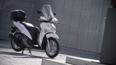 Yamaha Xenter 125 - Immagine: 14