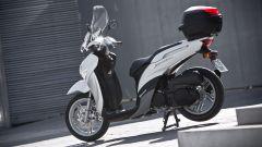 Yamaha Xenter 125 - Immagine: 2