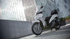 Yamaha Xenter 125 - Immagine: 10