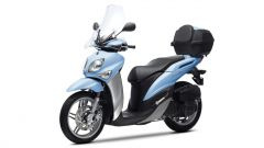 Yamaha Xenter 125 - Immagine: 16