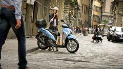 Yamaha Xenter 125 - Immagine: 17