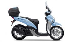 Yamaha Xenter 125 - Immagine: 20